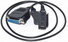 Programmablce cable for motorola radio TCP-M2500