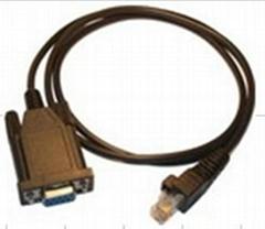 對講機編程線 TCP--I592