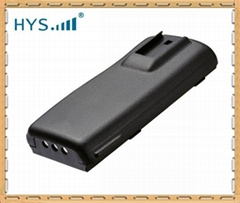 Two Way Radio Battery TCB-M4063  For MOTOROLA  GP2000,GP2100,GP2000s,CP125 Ect.