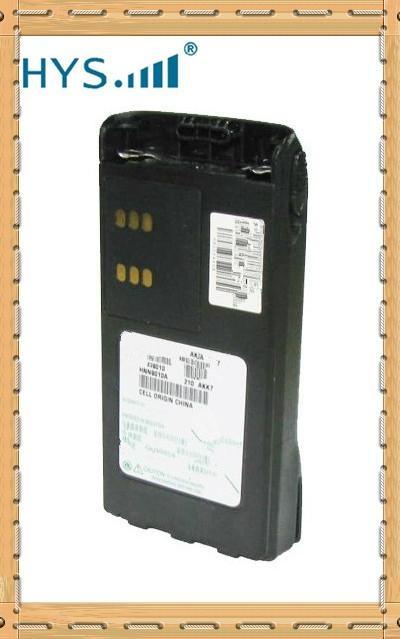 對講機電池 TCB-M9012/M9013 5