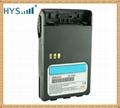 对讲机电池TCB-M4023/M4024 2