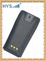 對講機電池TCB-M4851/M4970 3