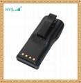 对讲机电池TCB-M9360 5