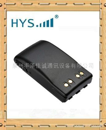 walkie talkie battery for GP328Plus,GP338Plus,EX500, EX600,EX600XLS,GL2000 1