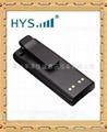 对讲机电池适用于MT2000,