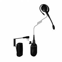 对讲机无线蓝牙耳挂耳机TC-BT07E
