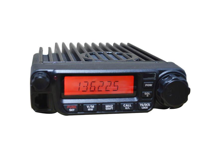 60W VHF,UHF Mobile Radio  TM-8600 3