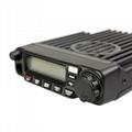 60W VHF,UHF Mobile Radio  TM-8600 5
