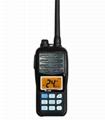 VHF 手持船台對講機 TC-36M  5