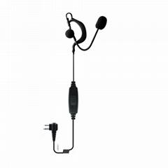 耳挂式对讲机耳机TC-P07F01H0