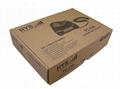 VHF/UHF Mobile Radio TC-135 6