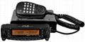 Quad Band Fm Transceiver TC-8900R  9