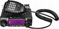 VHF/UHF 車載對講機TC-135 4