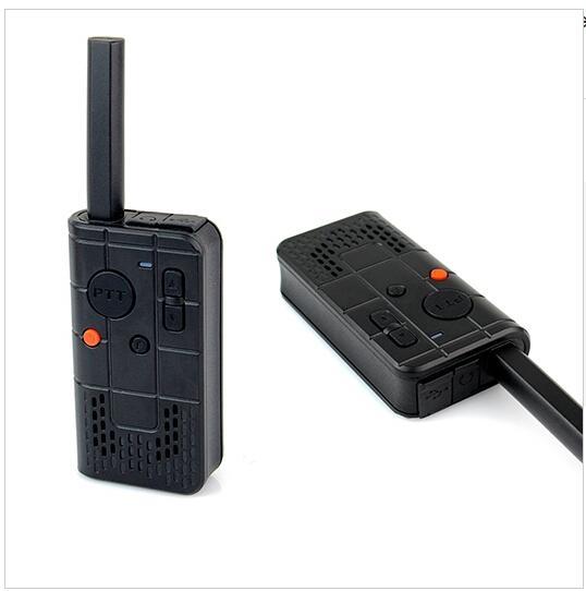 2W Mini UHF Ham radio TC-MN01  3