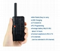 2W Mini UHF Ham radio TC-MN01  4