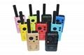 2W Mini UHF Ham radio TC-MN01  2