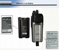 10W UHF or VHF  Portable Radio TC-P10W  11
