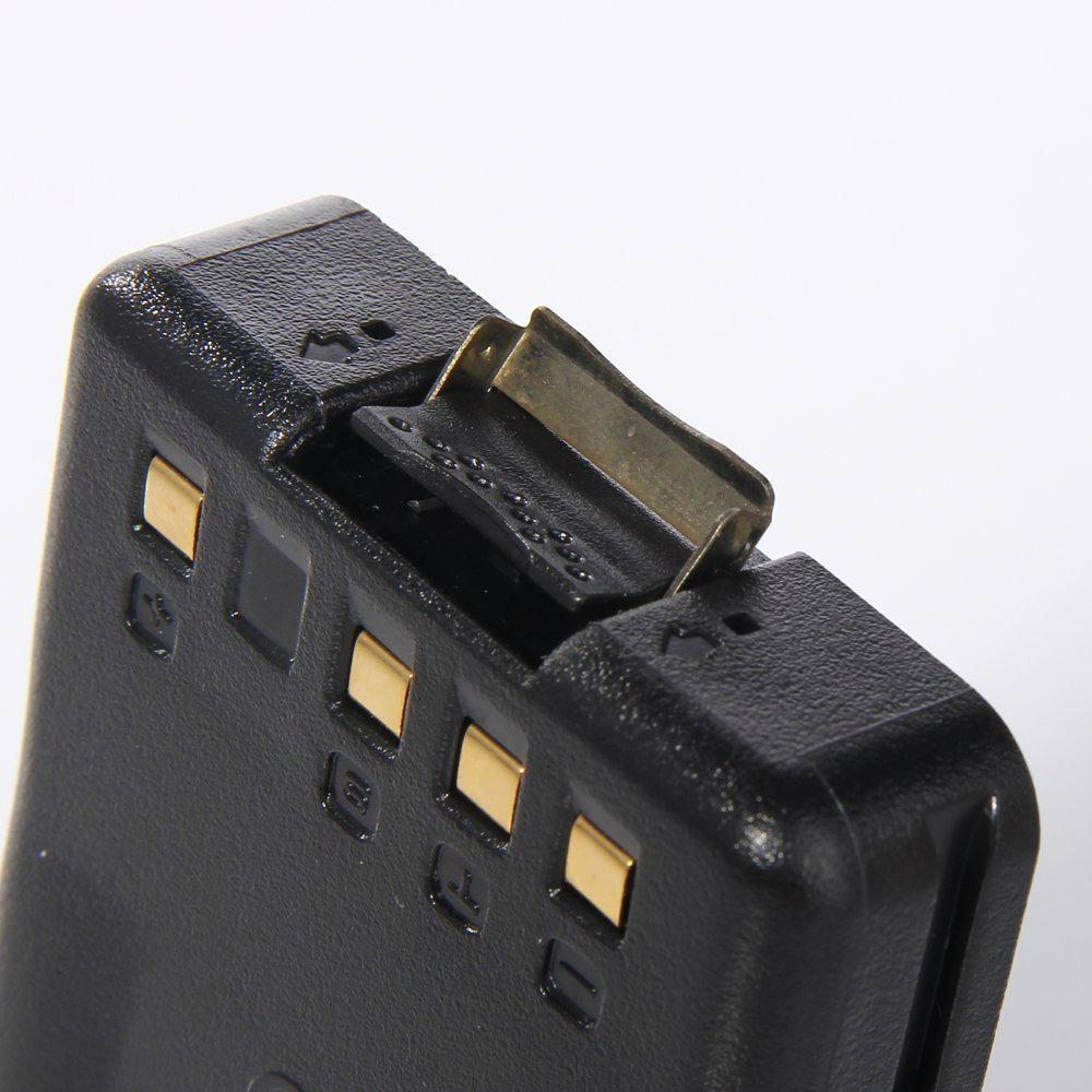 对讲机电池 4