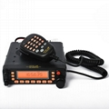 VHF&UHF Dual Band Mobile Radio TC-MAUV33 3