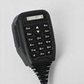 15W Mini VHF& UHF Dual Band Mobile Radio TC-M10W  8