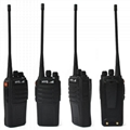 10W UHF or VHF  Portable Radio TC-P10W  9