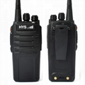 10W UHF or VHF  Portable Radio TC-P10W  3