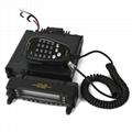 Quad Bands Mobile Radio TC-9900