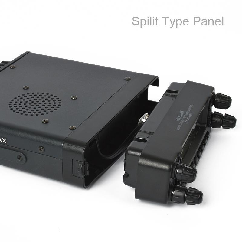 Quad Band Fm Transceiver TC-8900R  4