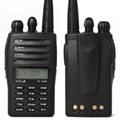 Two way radio with scramble function TC-3288N 2