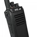 10W VHF or UHF Professional Fm Transceiver TC-WP10W 9