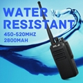 10W VHF or UHF Professional Fm Transceiver TC-WP10W 5