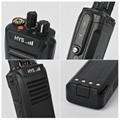 10W VHF or UHF Professional Fm Transceiver TC-WP10W 10