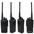 10W VHF or UHF Professional Fm Transceiver TC-WP10W 4
