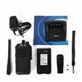 10W VHF or UHF Professional Fm Transceiver TC-WP10W 11