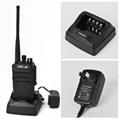 10W VHF or UHF Professional Fm Transceiver TC-WP10W 13