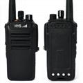10W VHF or UHF Professional Fm Transceiver TC-WP10W 2