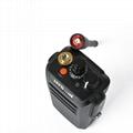 10W VHF or UHF Professional Fm Transceiver TC-WP10W 12