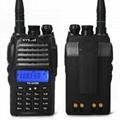 Dual Band Two Way Radio TC-VU99