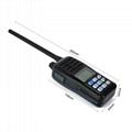 VHF 手持船台对讲机 TC-36M  7