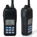VHF Marine Portable Radio TC-36M  2