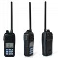 VHF 手持船台對講機 TC-36M  4
