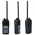 VHF Marine Portable Radio TC-36M  4
