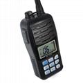 VHF 手持船台对讲机 TC-36M  10