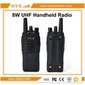 8W High Power Portable Radio TC-8W