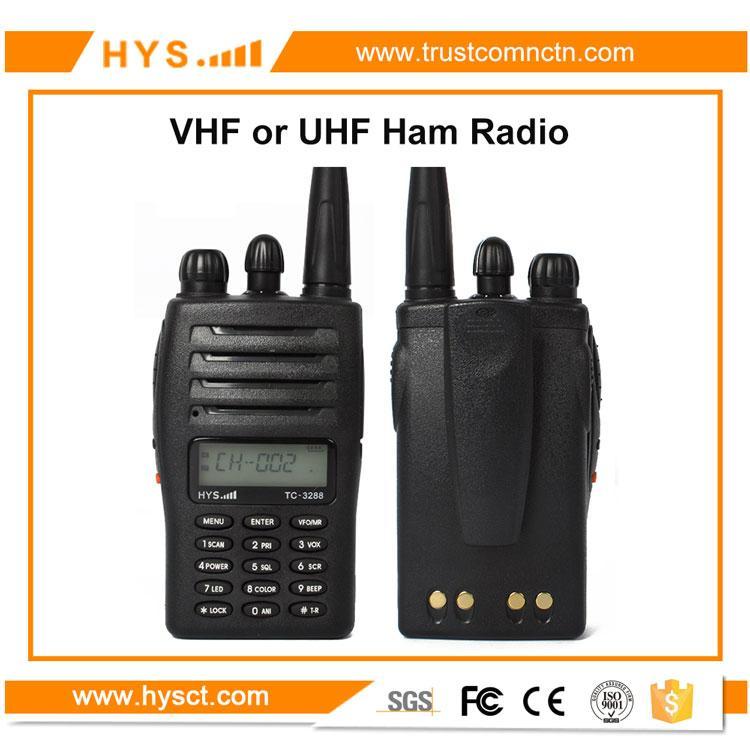 Two way radio with scramble function TC-3288N 1