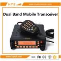 VHF&UHF Dual Band Mobile Radio TC-MAUV33 1