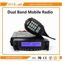 Dual band Vehicle Radio TC-MAUV11