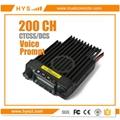 VHF/UHF Mobile Radio TC-135