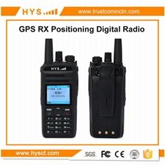 DPMR 数字对讲机 TC-819DP