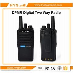 DPMR 数字对讲机 TC-818DP